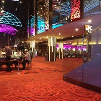 Photo taken at Casino de Genting by 🐬Daphne B. on 11/23/2012
