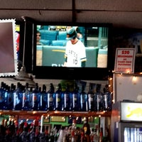Photo taken at Dugout Pub & Grill by Christopher R. on 7/14/2013