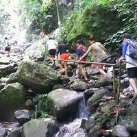 Photo taken at Mambucal Mountain Resort by Bon S. on 9/17/2016