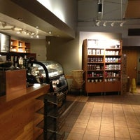 Photo taken at Starbucks by Mooney M. on 1/24/2013