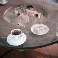 Photo taken at Sisha Cafe by Niyazi A. on 3/29/2013