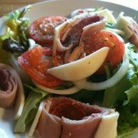 Photo taken at Dano's Pizza by Elizabeth A. on 12/21/2012