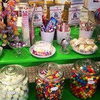 Photo taken at Sugar Shop by Bonnie C. on 7/12/2013
