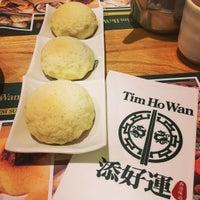 Photo taken at Tim Ho Wan by Bonnie C. on 1/7/2017
