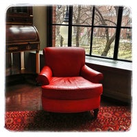 Photo taken at Boston Athenaeum by Michael C. on 3/1/2013