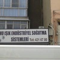 Photo taken at Termo Işık by Burak S. on 6/29/2013