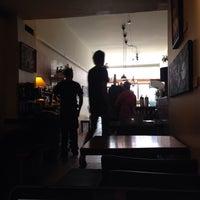 Photo taken at Redline Coffee and Espresso by Alex P. on 8/28/2015