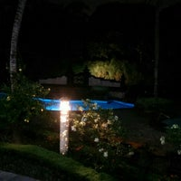 Photo taken at The Jayakarta Yogyakarta Hotel by Arif L. on 2/24/2016