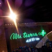 Photo taken at Mi Tierra Café y Panadería by MarqyDeTv on 12/17/2012