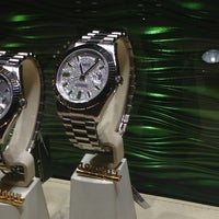 Photo taken at Rolex by Martin M. on 2/25/2013