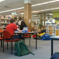 Photo taken at State Library Of Tasmania by Stanley L. on 2/11/2015