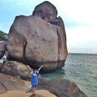 Photo taken at Jamahkiri Spa & Resort by sirika s. on 6/22/2013