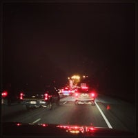 Photo taken at Interstate 75 by Jason B. on 3/17/2013
