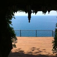 Photo taken at Antalya Hotel by Tuğba N. on 7/6/2013