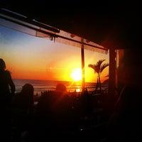 Photo taken at Badauê Restaurante by Luba S. on 11/18/2012