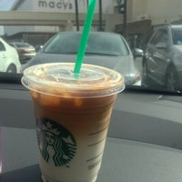 Photo taken at Starbucks by Emma F. on 3/14/2013