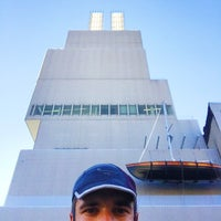 Photo taken at New Museum by Adam K. on 8/13/2015