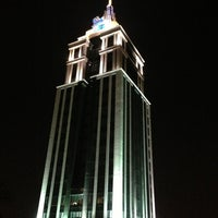 Photo taken at UB City by Ahandhy A. on 1/20/2013