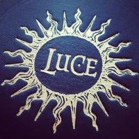Photo taken at Luce by Frederik H. on 3/10/2013