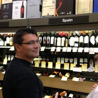 Photo taken at Total Wine & More by Heather H. on 7/1/2013