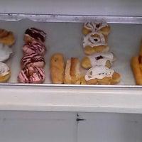 Photo taken at Mr Bill's Bakery and Sandwich Shop by Kasey K. on 2/8/2013