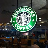Photo taken at Starbucks by Khaled N. on 1/8/2013