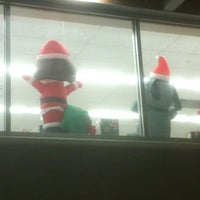 Photo taken at Walgreens by Katie B. on 12/8/2012