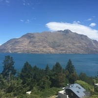 Photo taken at Mercure Resort Queenstown by Craig W. on 1/9/2016
