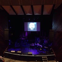 Photo taken at Berklee Performance Center by Kurt I. on 12/5/2014