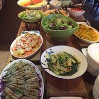 Photo taken at JAR - Just A Restaurant by Nic Nic Nic on 5/18/2015