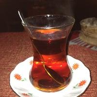 Photo taken at Sedir Cafe by Tuğba Y. on 12/9/2012