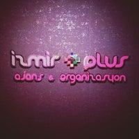 Photo taken at İzmir Plus Organizasyon by Sinem Y. on 10/21/2014