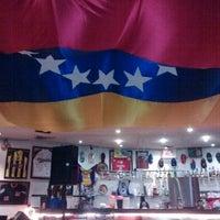 Photo taken at El Rincón Venezolano by Nano S. on 3/1/2013