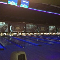 Photo taken at 10Pin Bowling Lounge by Annette M. on 12/8/2012