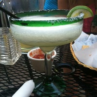 Photo taken at El Mariachi Tequila Bar & Grill by Alexis P. on 5/21/2013