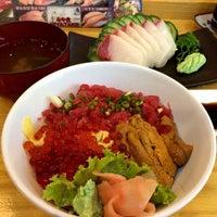 Photo taken at Miyatake by Pammy C. on 2/11/2014