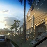 Photo taken at Taguatinga Shopping by Valderi S. on 12/8/2012