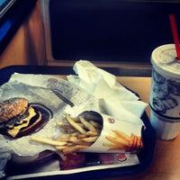 Photo taken at Burger King by Dewayne C. on 5/19/2013