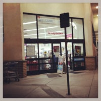 Photo taken at Walgreens by Paula A. on 5/24/2013