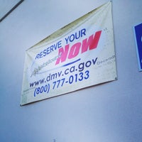 Photo taken at Department of Motor Vehicles by Paula A. on 8/22/2014