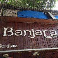 Photo taken at Banjara Bar & Restaurant by s∂k∂ on 5/24/2016