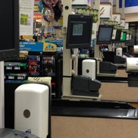 Photo taken at Fry's Food and Drug by Mossman $. on 3/10/2013