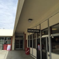 Photo taken at Palomar College Bookstore by Mossman $. on 4/6/2016