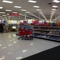 Photo taken at Target by Mossman $. on 2/20/2013