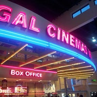 Regal Cinemas Southland Mall 16 - S. Dixie Hwy., Cutler Bay, Florida - Rated based on Reviews