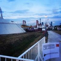 Photo taken at VEGA - Parco Scientifico Tecnologico di Venezia by Giambattista M. on 7/26/2016