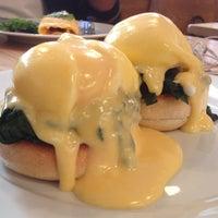 Photo taken at Tom's Kitchen by Abdullah p. on 10/11/2012