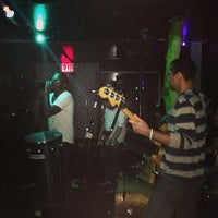Photo taken at Nublu by Fura J. on 2/28/2013