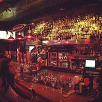 Photo taken at The Aero Club Bar by Rob V. B. on 8/25/2013
