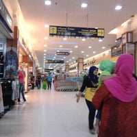 Photo taken at Mydin Mall by Faizi 5. on 1/2/2013